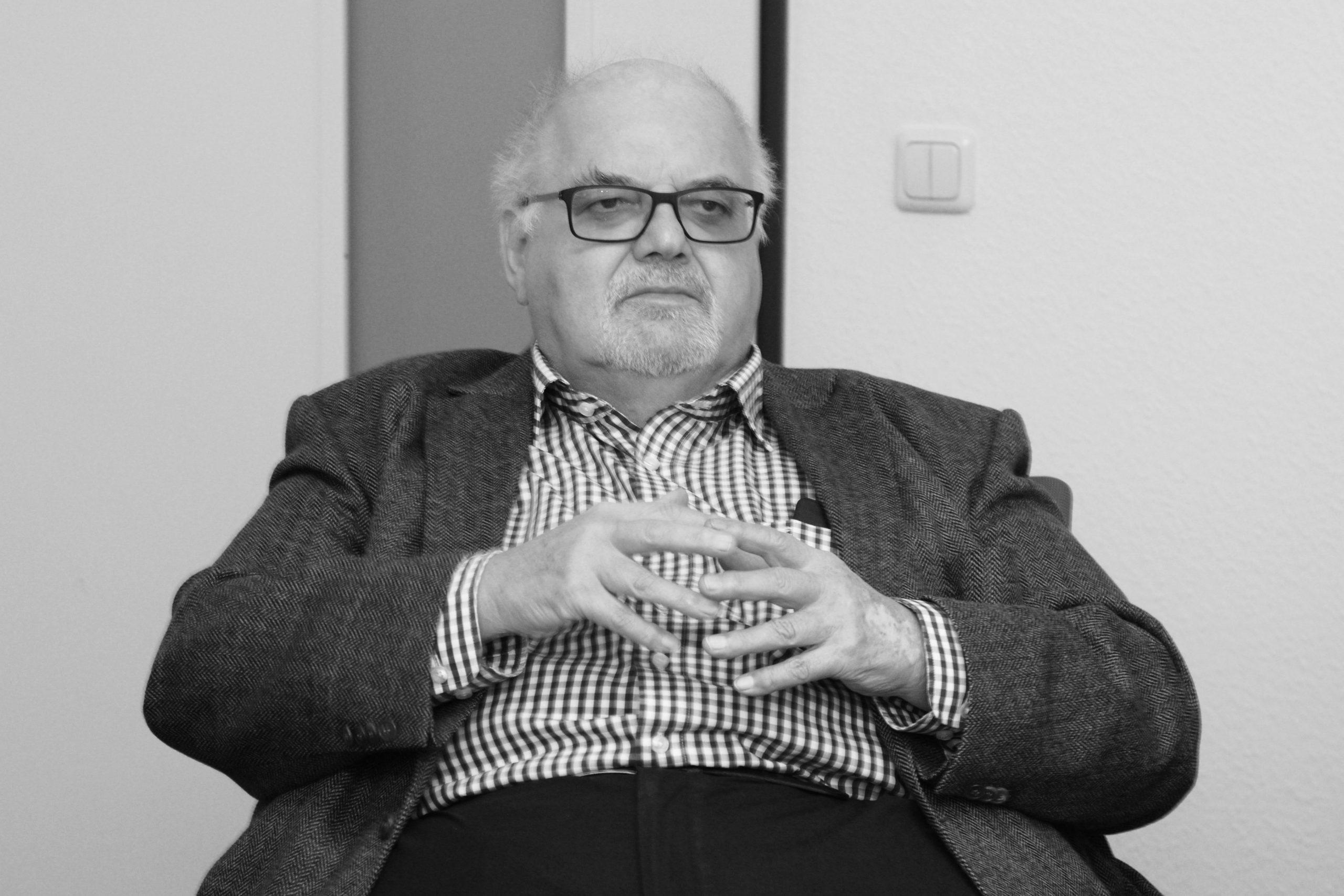 Rudi Löffelsend